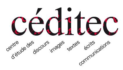 Logo du CEDITEC