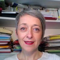 OLLIVIER-YANIV Caroline